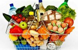 Цены на продукты в Украине за последние пять лет