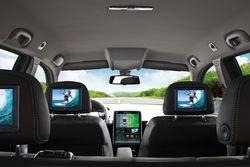 LG работает над передовой камерой для автомобильных систем