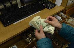 Спрос на наличные доллары в Украине может вырасти к концу января – эксперты