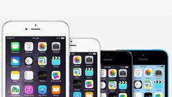Apple скрывает спад продаж iPhone
