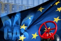 Как Европа отказывается от российского газа