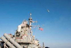 США заявили о новом инциденте с российским истребителем в небе Балтики