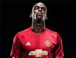 «Манчестер Юнайтед» и Погба побили мировой рекорд трансфера футболиста