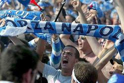 Фанаты «Наполи» нанесли ножевые ранения болельщикам киевского «Динамо»