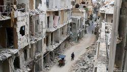 Взятием Алеппо война в Сирии не закончится