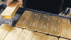 Банк России стал мировым лидером среди Центробанков по закупкам золота