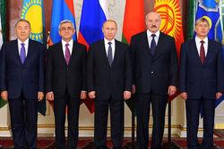 Евразийский союз повторяет судьбу СССР