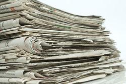 ДНР попыталась изъять тираж газет с критикой