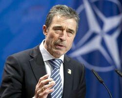 НАТО призывает военных Украины к сохранению нейтралитета