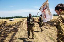 Террористы взяли в плен офицеров ВСУ, которых позвали для переговоров