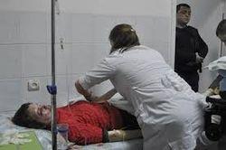 Минздрав Украины дает неверную информацию о здоровье Чорновол - муж журналистки