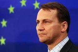 Аннексия Крыма не может остаться без ответа – Польша