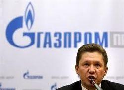 Миллер угрожает снижением поставок компаниям, уличенным в реверсе Украине