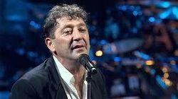 Григорий Лепс отменил концерты в Донецке и Мариуполе