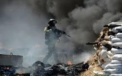 Гоняли сепаратистов вокруг Краматорска, как кабанов – очевидец