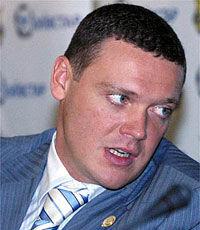 СМИ: Кауфман вывел миллиарды долларов для Януковича