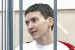 К Савченко могут применить положения Минских соглашений об амнистии