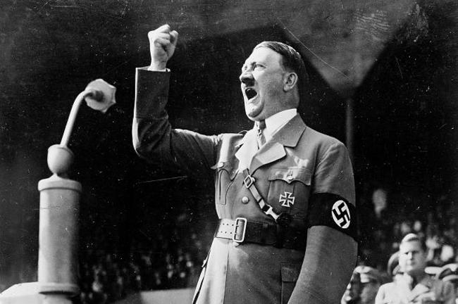 nazi politics a work of art essay Immediately download the nazism summary  nazi politics: a work of art hitler and the nazi party essentially turned politics into an art by using.