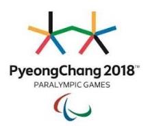 Российских спортсменов не допустили к квалификации Паралимпиады-2018