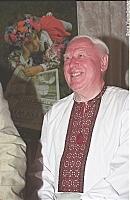 Сергей Плачинда