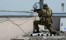 Пушилин: ДНР не стремится к федерализации на территории Украины