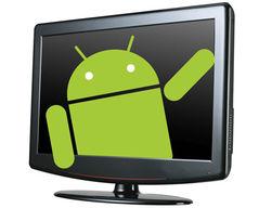 Android TV — телевизионная платформа от Google