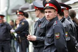 Полицейским в России разрешат стрелять на поражение в людных местах