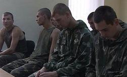 Что делать Украине с пленными военнослужащими российской армии?