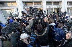 """Все беспорядки на востоке Украины творит """"Правый сектор"""" – МИД России"""