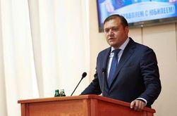 Добкин пригрозил спецрежимом на Харьковщине