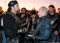 "Друг Путина Хирург занялся разработкой ""народного мотоцикла"" для байкеров"