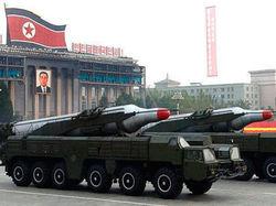 Япония защищается от ракет Северной Кореи
