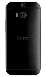HTC запускает черный One (M8)