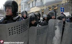 МВД Украины обещает освободить журналиста из России Киселева