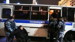 Термин «политзаключенный» возвращается в современный русский язык