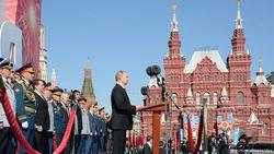 Россия политизировала День Победы – эксперт