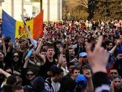 Тень Москвы над протестами в Молдове