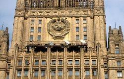 Представитель МИД РФ провел встречи с сирийской оппозицией