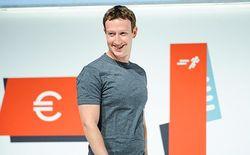 За день Цукерберг поднялся в списке самых богатых людей мира на две позиции