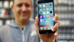 iPhone 6 на базе IOS станет платежеспособным в России к концу года