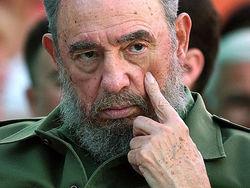 Фиделю Кастро исполнилось 90 лет