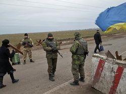 На оккупированную территорию Донбасса можно будет ввозить больше товаров