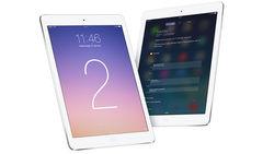 Самый производительный среди ARM-планшетов - iPad Air 2