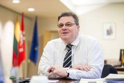 Под нажимом России Литва может заблокировать Калининград