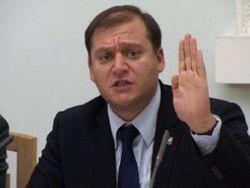 Михаил Добкин