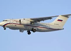 Это залет: российский военный самолет вторгся в Эстонию
