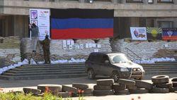 Российские СМИ сообщают о штурме Славянска украинскими силовиками