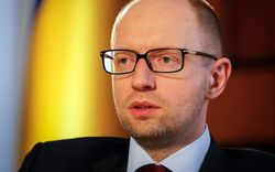 Яценюк призывает ВР одобрить антикоррупционный кодекс