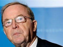 Скончался президент Европейской народной партии Вильфрид Мартенс