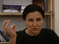 Экс-регионал Богословская: Янукович разгонит Евромайдан